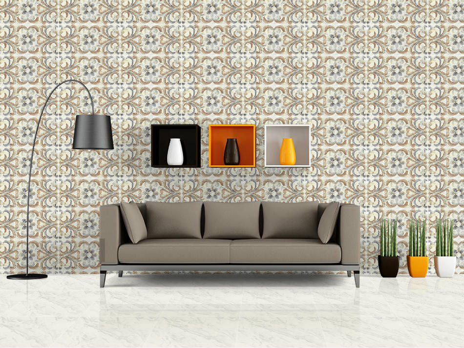 Indian digital wall and floor tiles revolution tiles for Wall tiles designs for living room india
