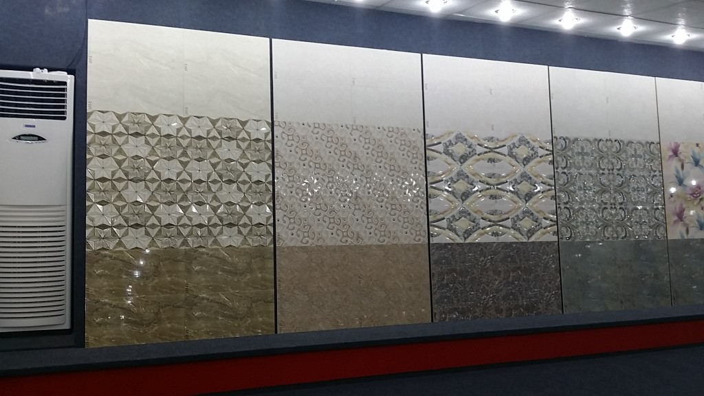 Kitchen Tiles India visit our showroom to have a glimpse of new arrivals in digital