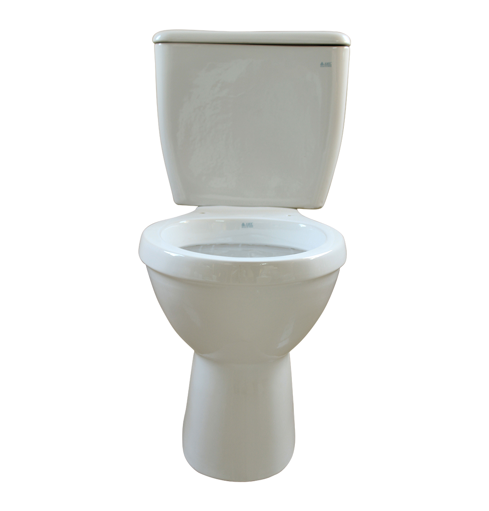 parts of water closet Imperfect porcelain: one way we identify, track and reduce our consumables and waste.
