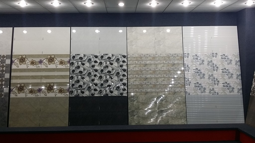 Visit Our Showroom To Have A Glimpse Of New Arrivals In Digital Kitchen Bathroom Tiles